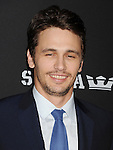 HOLLYWOOD, CA - MARCH 14: James Franco attends the 'Spring Breakers' Los Angeles Premiere at ArcLight Hollywood on March 14, 2013 in Hollywood, California.