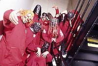Slipnot Session Live 1999 to 2000 by Eddie Malluk