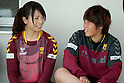 Football/Soccer: Plenus Nadeshiko League 2015 - Urawa Reds Ladies 2-3 Inac Kobe Leonessa