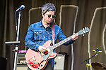 Noel Gallagher's High Flying Birds 2015