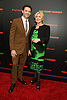 Hugh Jackman and wife Deborra-lee Furness attend the New York Premiere of &quot;The Front Runner&quot; on October 30, 2018 at MOMA in New York, New York, USA.<br /> <br /> photo by Robin Platzer/Twin Images<br />  <br /> phone number 212-935-0770
