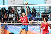 JSJ 2017 Beach Volley