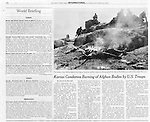 The New York Times, October 22, 2005, USA.