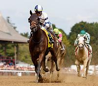 08-19-18 Saratoga Racing