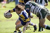 CMRFU Club Rugby 06 - Patumahoe vs Manurewa