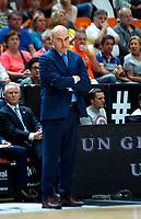 Valencia Basket vs Real Madrid 18/19