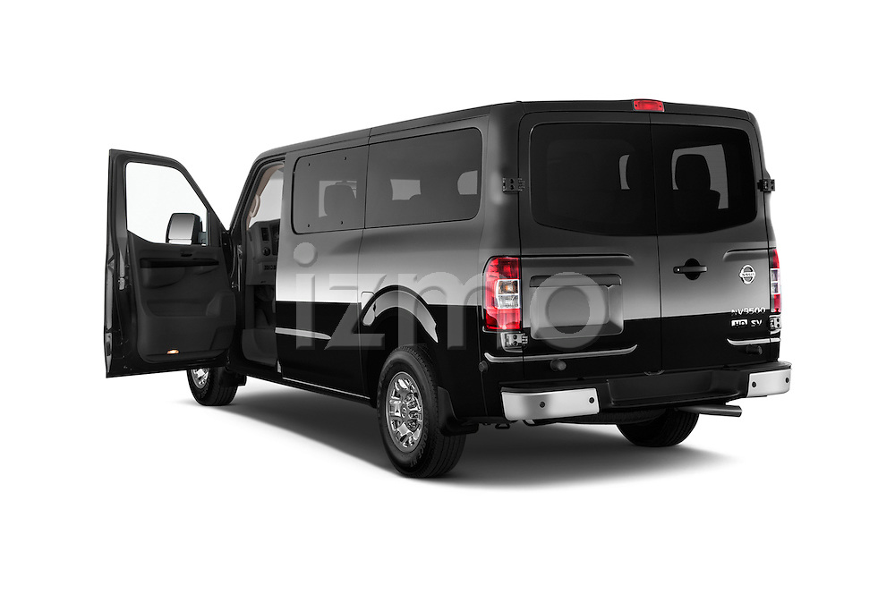 2013 Nissan NV 3500 HD