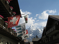 Swiss Alps Chalets