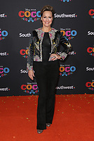 08 November 2017 - Hollywood, California - Melora Hardin. Disney Pixar's &quot;Coco&quot; Los Angeles Premiere held at El Capitan Theater. <br /> CAP/ADM/FS<br /> &copy;FS/ADM/Capital Pictures