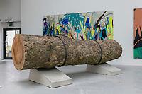Sculpture: Student Work