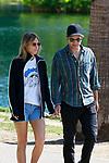 PRIME! Rob Pattinson & Suki Waterhouse