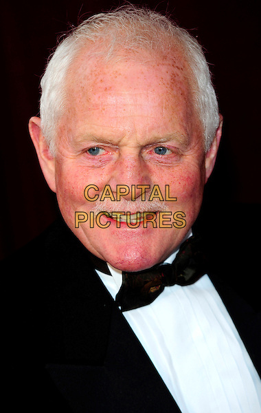 CHRISTOPHER CHITTELL .British Soap Awards 2010 at the London ITV Studios, South Bank, London, England..May 8th 2010.arrivals headshot portrait black bow tie moustache mustache facial hair.CAP/CJ.©Chris Joseph/Capital Pictures.