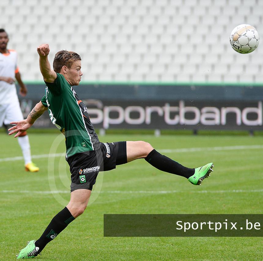 Cercle Brugge : Kristof D'Haene <br /> foto VDB / BART VANDENBROUCKE
