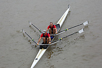 Crew: 429   LRC-THEED    London Rowing Club    Op MasD/E 2x Inter <br /> <br /> Pairs Head 2017<br /> <br /> To purchase this photo, or to see pricing information for Prints and Downloads, click the blue 'Add to Cart' button at the top-right of the page.