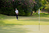 Rhys Davies (WAL) in action during the third round of the Barclays Kenya Open played at Muthaiga Golf Club, Nairobi,  23-26 March 2017 (Picture Credit / Phil Inglis) 25/03/2017<br /> Picture: Golffile | Phil Inglis<br /> <br /> <br /> All photo usage must carry mandatory copyright credit (© Golffile | Phil Inglis)