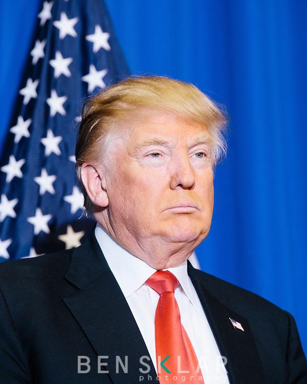 Donald Trump for President