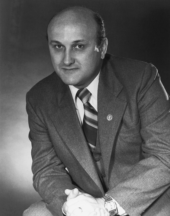 Portrait of Rep. John W. Wydler, R-N.Y. 1975 (Photo by CQ Roll Call via Getty Images)
