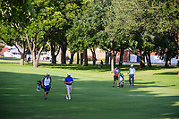 Graeme McDowell (NIR) makes his way down 7 during round 3 of the 2019 Charles Schwab Challenge, Colonial Country Club, Ft. Worth, Texas,  USA. 5/25/2019.<br /> Picture: Golffile | Ken Murray<br /> <br /> All photo usage must carry mandatory copyright credit (© Golffile | Ken Murray)