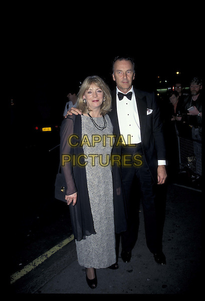 ALISON STEADMAN.19970917.Ref: 6390.full length, full-length.*RAW SCAN- photo will be adjusted for publication*.www.capitalpictures.com.sales@capitalpictures.com.©Capital Pictures