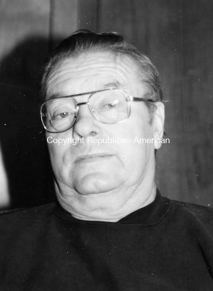 Donald Dziadik