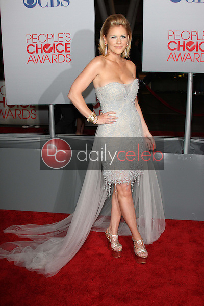 Carrie Keagan<br /> at the 2012 People's Choice Awards Arrivals, Nokia Theatre. Los Angeles, CA 01-11-12<br /> David Edwards/DailyCeleb.com 818-249-4998