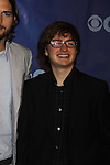 Two and a Half Men cast - Angus T. Jones at the CBS Upfront 2011 on May 18, 2011 at Lincoln Center, New York City, New York. (Photo by Sue Coflin/Max Photos)