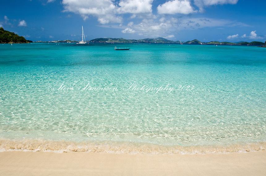 Caneel Bay Resort<br /> St. John<br /> Virgin Islands National Park