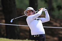 Fraser MacLachlan (NZL) on the 9th during Round 3 of the Australian PGA Championship at  RACV Royal Pines Resort, Gold Coast, Queensland, Australia. 21/12/2019.<br /> Picture Thos Caffrey / Golffile.ie<br /> <br /> All photo usage must carry mandatory copyright credit (© Golffile | Thos Caffrey)