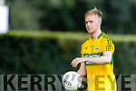 27 Cormac Leane Miltown on the kerry Minor Panel for the All Ireland Final.