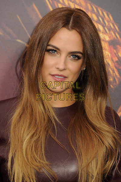 7 May 2015 - Hollywood, California - Riley Keough. &quot;Mad Max: Fury Road&quot; Los Angeles Premiere held at the TCL Chinese Theatre.   <br /> CAP/ADM/BP<br /> &copy;Byron Purvis/AdMedia/Capital Pictures