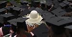 Vassar '10 Commencement - Graduates