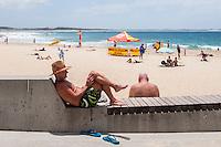 Cronulla Beach 12.12.15