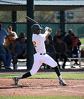 Damone Hale - 2020 Yavapai College Roughriders (Bill Mitchell)