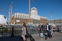2016/06/08 Berlin | Stadtschloss