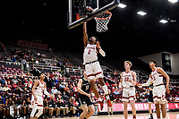 Stanford Basketball M v Long Beach State, November 12, 2019