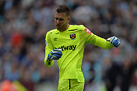 Adrian of West Ham during West Ham United vs Everton, Premier League Football at The London Stadium on 13th May 2018