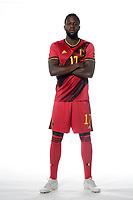 Divock Origi forward of Belgium  <br /> Tubize 12/11/2019 <br /> Calcio presentazione della nuova maglia della Nazionale del Belgio <br /> Photo De Voecht  Kalut/Photonews/Panoramic/insidefoto<br /> ITALY ONLY