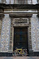 Casa de los Azulejos, Centro Historico. Aromas y Sabores with Chef Patricia Quintana, Mexico City, Mexico