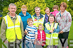 Kilcummin Looking Good are hoping to improve the appearance of the village by organising a weekly litter pick up and are calling on everyone to take part. <br />