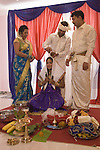 HINDU RITUSUDDHI TEEN GIRL COMING OF AGE PARTY LONDON UK