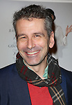 David Cromer attends the 'Elaine Stritch: Shoot Me' screening at The Paley Center For Media on February 19, 2014 in New York City.