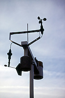 WEATHER<br /> Weather Vane &amp; Wind Speed Indicator<br /> Flagstaff, AZ