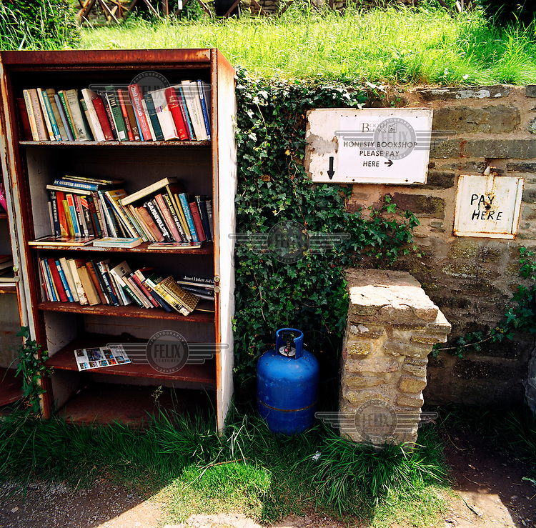 The small town of Hay-on-Wye calls itself the second-hand book capital of the world. Despite having just 1400 residents, it has over 30 second-hand book shops, and plays host to the annual Hay Festival of Literature.