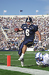 BYU vs Air Force<br /> Oct. 20, 2001<br /> <br /> w 63-32<br /> <br /> 6 Luke Staley<br /> <br /> Photography by Jaren Wilkey