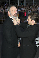 Mandy Patinkin at the 66th Annual Tony Awards at The Beacon Theatre on June 10, 2012 in New York City. Credit: RW/MediaPunch Inc.