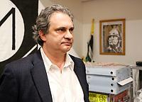 Inaugurazione nuova sede di Forza Nuova a Napoli <br /> con il Segretario Nazionale  Roberto Fiore