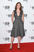 "Rachel Stirling<br /> at the London Film Festival photocall for ""Their Finest"", Mayfair Hotel, London.<br /> <br /> <br /> ©Ash Knotek  D3177  13/10/2016"