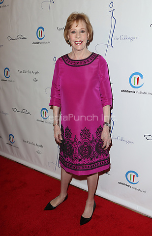 BEVERLY HILLS, CA - May 3: Carol Burnett, At The Colleagues Annual Spring Luncheon At AloYoga At The Beverly Wilshire Hotel In California on May 3, 2017. Credit: FS/MediaPunch