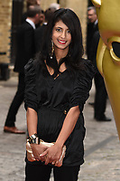 LONDON, UK. April 28, 2019: Konnie Huq at the BAFTA Craft Awards 2019, The Brewery, London.<br /> Picture: Steve Vas/Featureflash