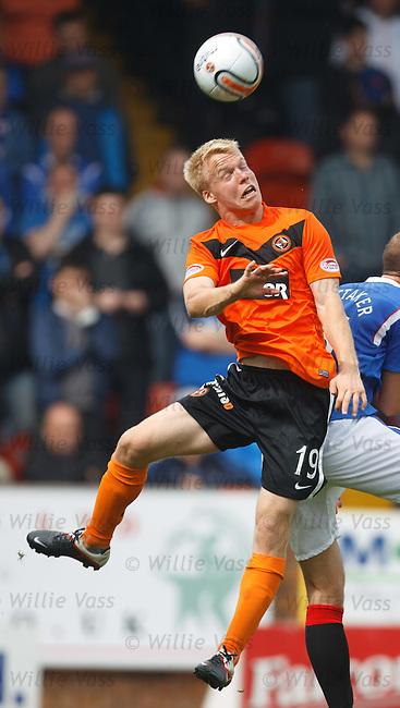 Lauri Dalla Valle, Dundee Utd
